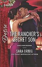 The Rancher39s Secret Son Lone Star Legends