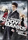 Agent Cody Banks (Bilingual)