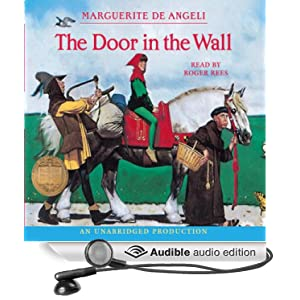 Wall (Audible Audio Edition): Marguerite De Angeli, Roger Rees: Books