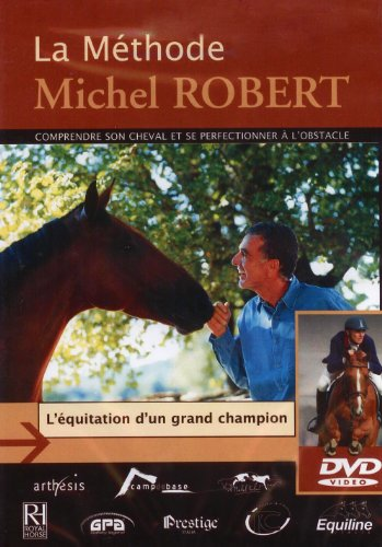 LA METHODE MICHEL ROBERT (DVD)