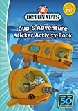 Octonauts: The Gup-s Adventure Sticker Activity