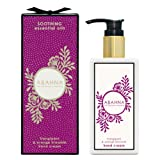 Abahna - Frangipani & Orange Blossom Hand Cream - 250ml