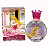 DiSNEy Princess Sleeping Beauty Eau De Toilette Spray, 3.4 Ounce
