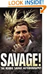 Savage!: The Robbie Savage Autobiography