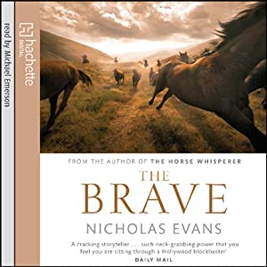 The Brave Audiobook