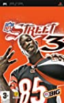 NFL Street 3 (PSP)