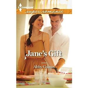 Jane's Gift Audiobook