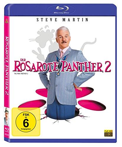 Der Rosarote Panther 2 [Blu-ray]