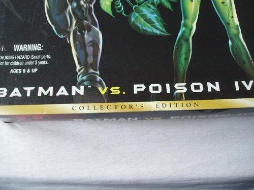 Imagen de Batman & Robin y la película de Batman Figuras HIEDRA la edición de coleccionista ACITON
