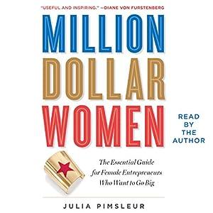 Million Dollar Women Audiobook