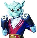 Rubies Skylanders Swap Force Night Shift Boxing Gloves, Child Size