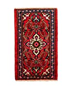 RugSense Alfombra Persian Lilian (Rojo/Multicolor)