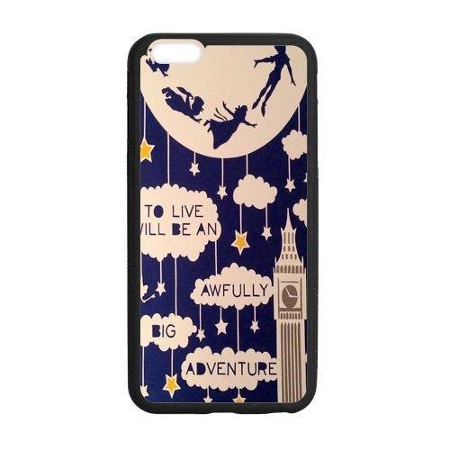Eiwa Peter Pan Custom Case For Iphone 6/6s Plus 5.5