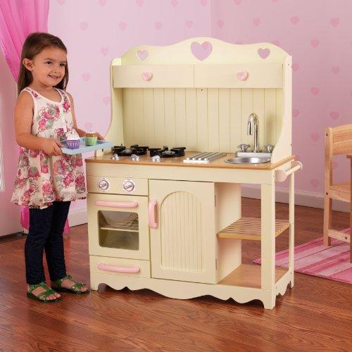Детская кухня из мдф