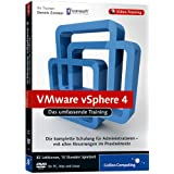 "VMware vSphere 4 - Das Video-Training auf DVDvon ""Galileo Press"""
