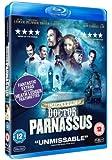 Imaginarium of Doctor Parnassus [Blu-ray]