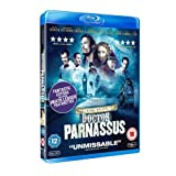 Imaginarium of Doctor Parnassus [Blu-ray]by Heath Ledger