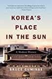 img - for Korea's Place in the Sun: A Modern History (Updated) book / textbook / text book