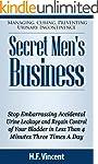 Secret Men's Business - Stop Embarras...
