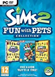 Electronic Arts The Sims 2 Fun with Petz Collection