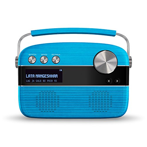 Compare Saregama Carvaan Portable Digital Music Player  at Compare Hatke