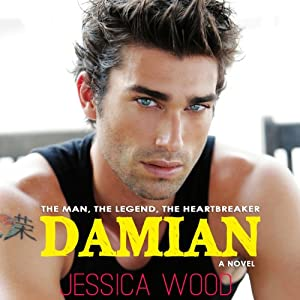 Damian (The Heartbreaker) Audiobook