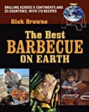 51 FggzKQjL. SL160  The Best Barbecue on Earth by Rick Browne