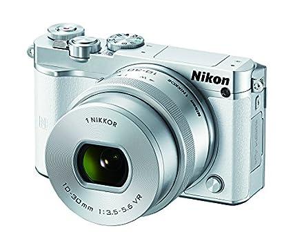 Nikon-1-J5-Mirrorless-Camera