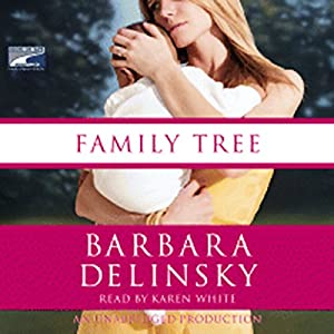 Family Tree Audiobook
