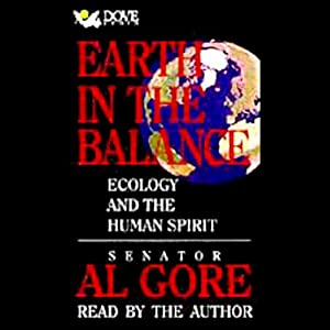 Earth in the Balance Audiobook