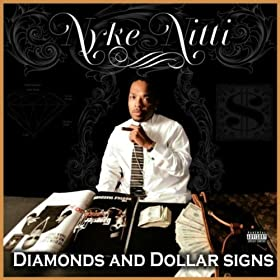 Diamonds & Dollar Signs [Explicit]