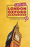 img - for Let's Go London, Oxford & Cambridge: The Student Travel Guide book / textbook / text book