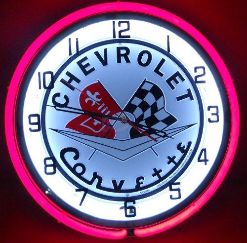 Chevy Corvette 18