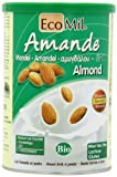 Organic Ecomil Almond Powder 400 g