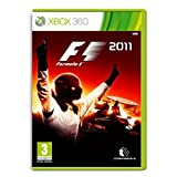 F1 2011 (Xbox 360)by Codemasters Limited