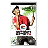 Tiger Woods PGA Tour 10 - PlayStation Portable Standard Editionby Electronic Arts