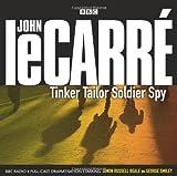 John Le Carre Tinker Tailor Soldier Spy (BBC Audio)