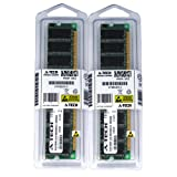2GB KIT (2 x 1GB) For Dell
