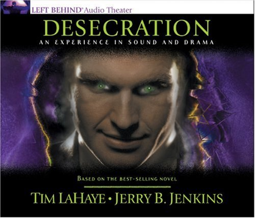 Desecration Experience in Sound and Drama