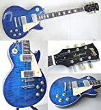 BLITZ by ARIA BLP-450 SBL エレキギター