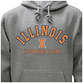 Amazon - Colosseum Men NCAA Hoodie Sweatshirts - from $10