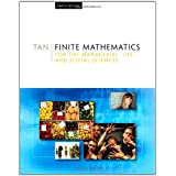 Finite Mathematics for the Managerial, Life, and Social Sciences ~ Soo Tang Tan