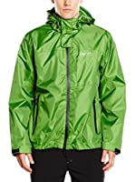 Deproc Chaqueta Impermeable Finlay (Verde)