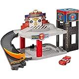 Disney Pixar Cars Piston Cup Racing Garage