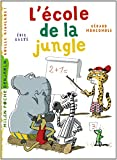 "Afficher ""L'Ecole de la jungle"""