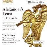 Alexander's Feast - Handel