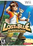 Lost In Blue: Shipwrecked - Nintendo Wii