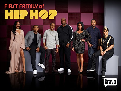 First Family of Hip Hop, Season 1