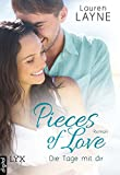 img - for Pieces of Love - Die Tage mit dir (German Edition) book / textbook / text book