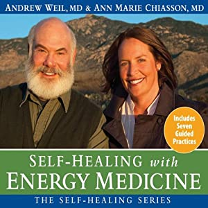 Self-Healing with Energy Medicine Audiobook